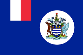 Flag Of The French West Indies No Napoleonsvg