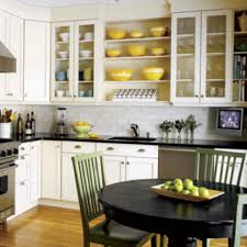 Black Kitchen Table Decorating Ideas by 97 White And Black Kitchen Ideas House Design Kitchen Ideas