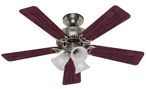Hunter Bay Ceiling Fan Wiring Diagram by Hunter 20175 Southern Breeze 42 Inch 5 Blade 3 Light Ceiling Fan
