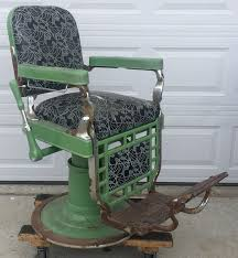 Ebay Barber Chair Belmont by Best 25 Barber Shop Chairs Ideas On Pinterest Razor Barbershop