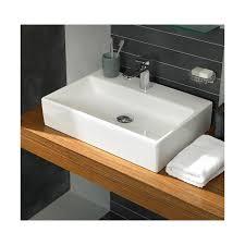 vasque à poser villeroy boch memento bathroom