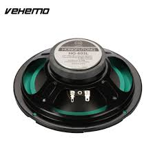 100 Best Truck Speakers Vehemo Auto 65 Inch 80W HO603L 2 Way Car Automobile Auto