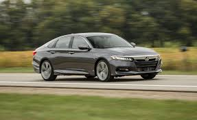 si es auto r lementation 2018 honda accord 1 5t automatic test review car and driver