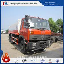 100 Water Tanker Truck Chinese 20m3 Tank Price Dongfeng 20000 Liter
