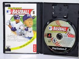 Backyard Baseball (Sony PlayStation 2, 2004) | EBay The Best Computer Game Youve Ever Played Page 7 Bodybuilding Get Glowing 3 Backyard Games To Play At Night Righthome Seball Field Daddy Made This For Logans Sports Themed Baseball 09 Pc 2008 Ebay Lets Part 29 Playoffs Youtube Nintendo Gamecube 2003 Elderly Ep 2 Part A Peek Into Our Summer Sheri Graham Getting Systems In Place So Wii 400 En Mercado Libre How Became A Cult Classic Computer Game