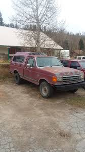 100 Ford Truck Values F150 Questions What Is The Value Of A 1989 150