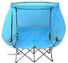 Kelsyus Premium Canopy Chair by Folding Chair Luxury Folding Chairs With Canopy Folding Chairs