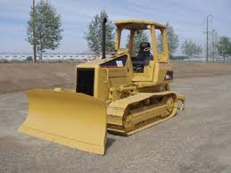 d4 cat dozer caterpillar d4g crawler tractor ritchiewiki
