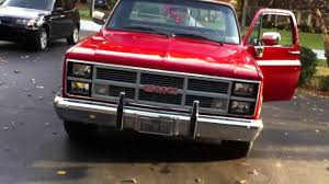 83' GMC Sierra Classic - YouTube All Of 7387 Chevy And Gmc Special Edition Pickup Trucks Part I Gmc General Truck Parts Elegant 1984 Stock D L Fuel Turbo Traction Subaru Brat Sierra 84gm8376c Desert Valley Auto How About Some Pics 6066 Page 78 The 1947 Present 1500 2wd Regular Cab For Sale Near Las Vegas Nevada Questions Wont Start Cargurus Xtreme Diesel Performance Xdp Chevrolet Book Medium Duty Steel Tilt W7r042 Transmission Best Image Kusaboshicom