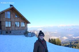 100 Where Is Slovenia Located Winter In Adele In