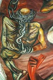 Jose Clemente Orozco Murales San Ildefonso 109 best orozco josé clemente images on pinterest diego rivera