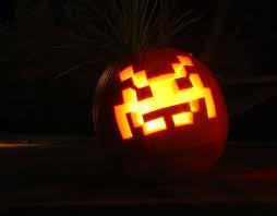 Homestar Runner Halloween Pumpkin by Pumpkin Megapost Part 2 Geek Pumpkins Shewalkssoftly