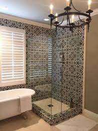 bathroom tiles cheverny blanc encaustic cement wall and floor