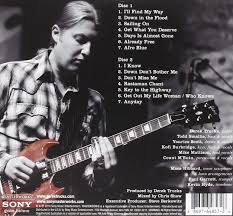 The Derek Trucks Band - Roadsongs - Amazon.com Music