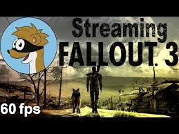 fallout 3 dlc live stream point lookout main story missions no