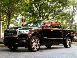 100 1500 Truck The RAM Pickup Truck Is Business Insiders 2019 Car Of