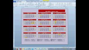 How To Change Print Background Color In Microsoft Word 2010