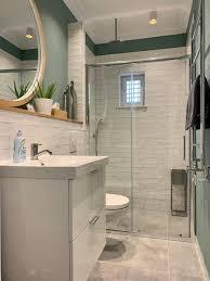 der besenkammer zum badezimmer altbausanier