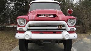 100 1957 Truck GMC Panel