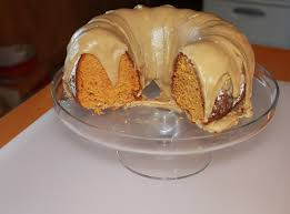 Pumpkin Spice Bundt Cake Using Cake Mix by Pumpkin Bundt Cake From Just A Pinch Uses Yellow Cake Mix