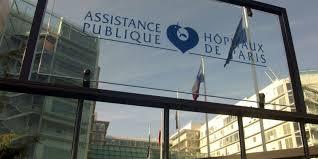 ap hp assistance publique hôpitaux de office photo
