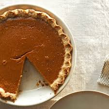 Best Pumpkin Pie With Molasses by Thanksgiving Pie Recipes Rachael Ray Every Day