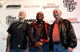 Allman Brothers Band Drummer Dies | ENCA
