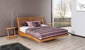 massivholzbett bett schlafzimmerbett fresno buche massiv 180x200 cm