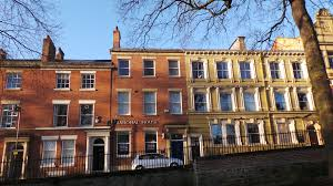 100 Houses In Preston Office Space In Winckley Square Lancashire PR1