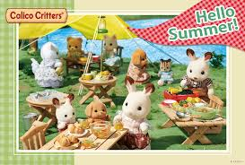 Calico Critters | Official Site Sylvian Families Baby High Chair 5221 Epoch Calico Critters Baby Tree House Accessory Set Doll Cheap Find Deals On Line At Red Roof Cozy Cottage Complete With Figure And Accsories Seaside Tasure Fence Main Door Flora Berry Get Ready For Bed Furbanks Squirrel Girl Bamboo Panda Pizza Delivery Luxury Townhome Deluxe Nursery Cf1554 Sophies Love N Care