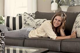 levon charcoal queen sofa sleeper with memory foam mattress by