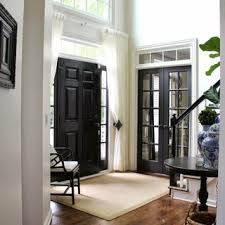Front Door Side Panel Curtains by World Class Front Door Side Panel Curtains Window Curtains For