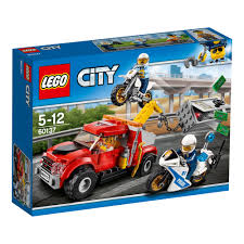 100 Towing Truck Games LEGO City Tow Trouble 60137 1440 Hamleys For Toys And