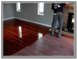 Hardwood Floor Polisher Machine by Clean And Polish Wood Floors Choice Image Home Flooring Design