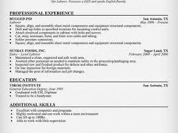 construction resume template company profile sles 3 construction