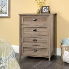 Sauder Shoal Creek Dresser Assembly Instructions by County Line 4 Drawer Chest 418073 Sauder