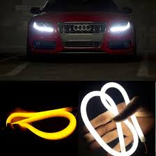 2pcs Amber/White Motorcycle Auto Flexible Guide LED Strip Turn ... Tsv 7 Color Led Strip Under Car Tube Underglow Interior Lights Truck Bed With Strips Diy Howto Youtube Gtr Lighting Long Lightningseries Light Multicolor Whewell 4fxible Underbody Blue Rclighthouse Purple Neon Glow Kit Fxible 12v Led For Trucks Decor Auto Decoration Dashboard Floor Lamp 2018 Rgb Flowing Tail Trunk Dynamic Streamer 4piece Vehicle 30cm Waterproof 15 Motor Grill Color Chaing Light Strips With Remote For Sale In Barnet