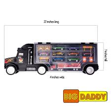 100 Tractor Truck Amazoncom Big Daddy Super Mega Extra Large Trailer Car