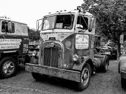 100 Ralph Smith Trucking G S 1956 Mack H615T COE Semi Tractor J Wells S Tags