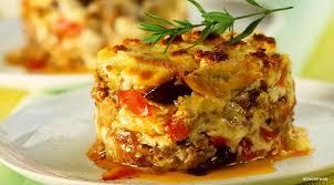 cuisine grecque moussaka tourisme gastronomique balade gourmande à athènes