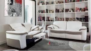 canapé cuir mobilier de canapé mobilier de intérieur déco