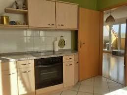 einbauküche möbel gebraucht kaufen in brandenburg an der