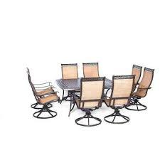Agio Patio Furniture Cushions by Agio Patio Furniture Outdoors The Home Depot