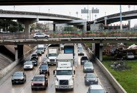 100 Worst Trucking Companies To Work For Houston Home To Worst Truck Congestion In The Country