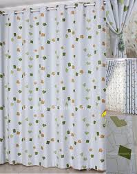 curtains rod pocket door curtains sidelight curtains target