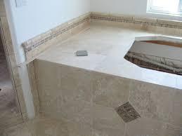 gracon construction bathrooms