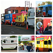 Tulsa Food Trucks - Mobile Food News