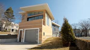 100 Cantilever Home The This Old House Hour Can We Brookline Midcentury