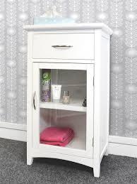 White Bathroom Wall Cabinet by Bathroom Cabinets White Bathroom Storage Wall Basket Storage
