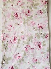 Simply Shabby Chic Curtains Ebay by Simply Shabby Chic Floral 100 Cotton Curtains Drapes U0026 Valances